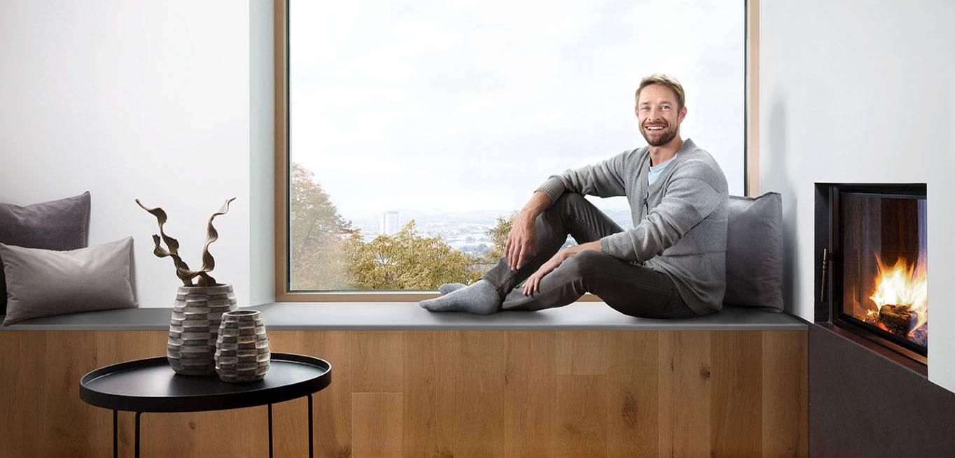 fensterb nke in gussmarmor oder aluminium f r innen und aussen von schlager fensterbank gmbh. Black Bedroom Furniture Sets. Home Design Ideas